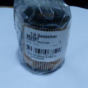 882687 oil filter element