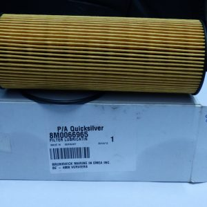 8M0066965 lubricating oil filter