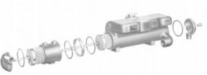boat engine heat exchanger