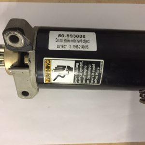 Used mercury starter motor
