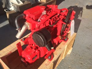 Beta engine 20HP for sale