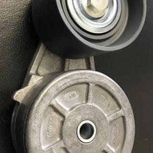 5040416191 Iveco belt tensioner