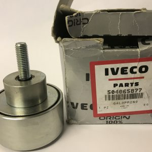 Iveco FPT parts