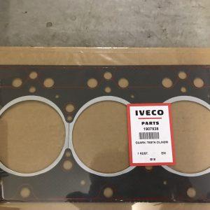Iveco FPT marine engine parts