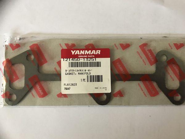 Yanmar boat parts