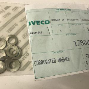 Iveco fpt marine main dealer