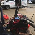 Boat engine repair Anglesey