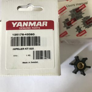 Yanmar 119660-35150 Oil filter - Marine Engineering Services