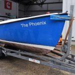 Boats North Wales