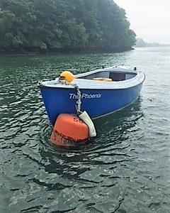 Boats Deganwy