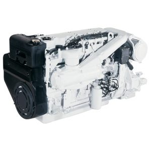 Iveco FPT marine engines