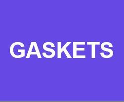 GASKETS