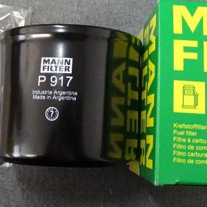 Mann Fuel filter P917X