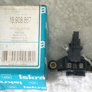 Iskra 16.908.867 regulator