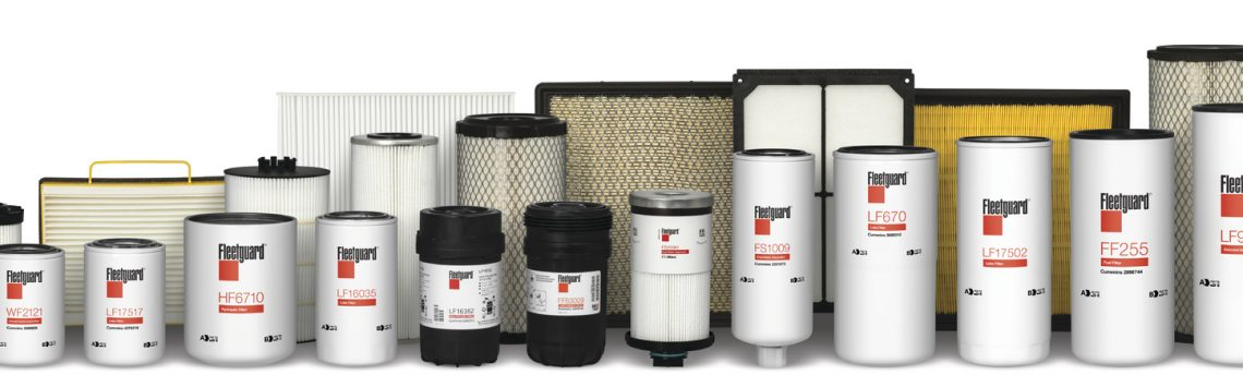 WHY USE FILTERS AND WHY CHOOSE FLEETGUARD