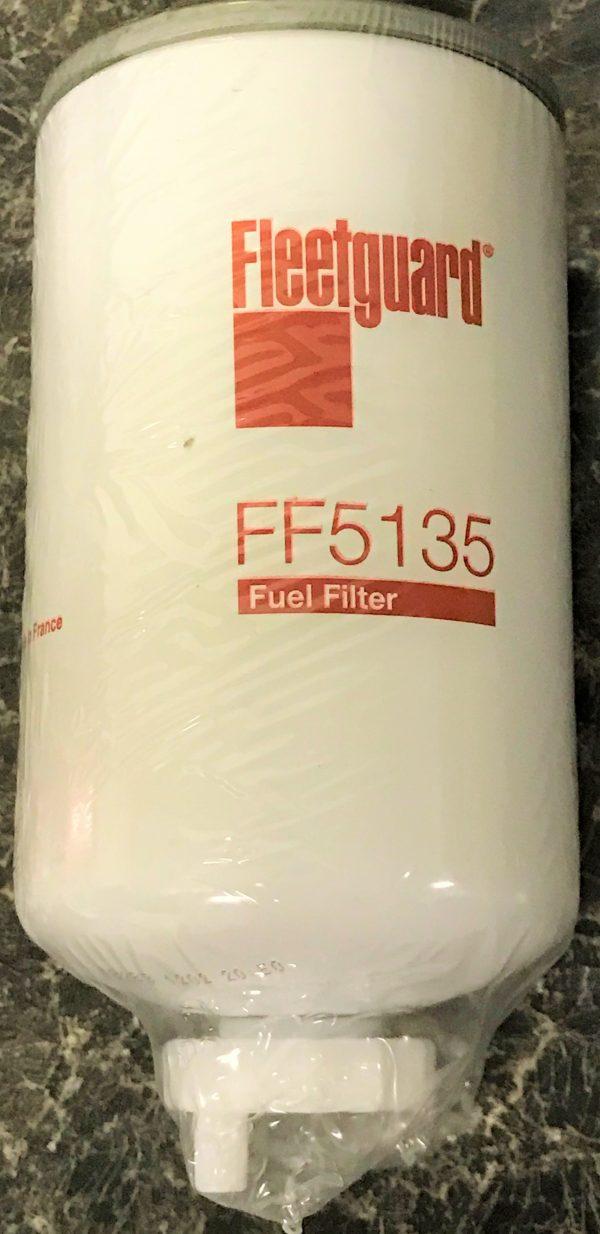Fleetguard filters UK