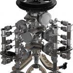 Boat engine parts UK